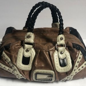 Guess handbag Shoulderbag Satchel purse Large Tote